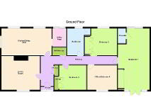 Floorplan 1 of Gibbstown, Navan