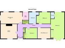 Floorplan 2 of Gibbstown, Navan