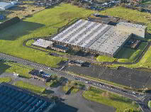 Photo 1 of Large Scale Industrial/Manufacturing Facility, (Former Braun Factory), ...Carlow