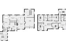 Floorplan 1 of Church Lane, Staplestown, Carlow