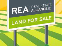 Photo 1 of 28.5 Acres Of Prime Land, Roscommon Town