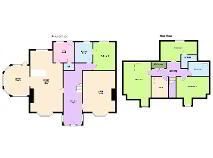 Floorplan 1 of Drumbaragh, Kells