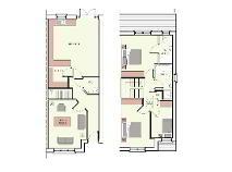 Floorplan 1 of 19 Castlegrange Avenue, Clonee, Dublin 15