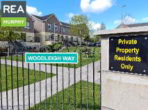 Photo 1 of 11 Woodleigh Way, Blessington