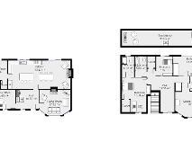 Floorplan 1 of Burton Hall Demesne, Palatine, Carlow
