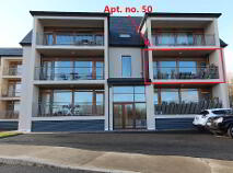 Photo 3 of Apartment 50 The Waterfront Drumshanbo Road, Leitrim, Carrick-On-Shannon