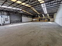 Photo 2 of Commercial Unit, Chaffe St, Graiguecullen, Carlow