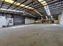 Photo 3 of Commercial Unit, Chaffe St, Graiguecullen, Carlow