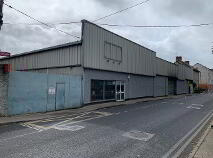 Photo 1 of Commercial Unit, Chaffe St, Graiguecullen, Carlow