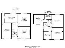 Floorplan 1 of 108 Clontarf Road, Clontarf