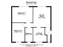 Floorplan 1 of Seapark Apartments, Apt 81 Mount Prospect Avenue, Clontarf