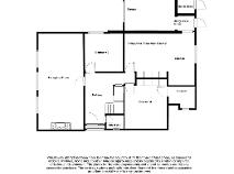 Floorplan 1 of 2 Lucan Lodge, Leixlip Road, Lucan