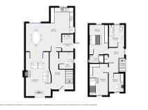 Floorplan 1 of 73 Sandhills, Hacketstown Road, Carlow