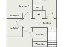 Floorplan 2 of 29 Adamstown Avenue, Adamstown, Lucan
