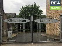 Photo 1 of 49 Kilmainham Bank, Emmet Road, Dublin 8