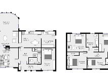 Floorplan 1 of 11 Bullock Park, Carlow