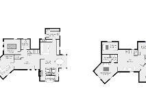 Floorplan 1 of 1 Bradán Brook, Kildavin, Bunclody