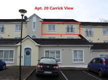 Photo 3 of Apartment 20 Carrick View, Cortober, Carrick, Shannon