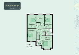 Floorplan 2 of E4, Baronsgrange, Carryduff