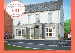 Photo 16 of The Harland, Parsons Gate, Armagh Road, Portadown