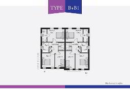 Floorplan 2 of Type B (With Sunroom), Lynn Hall Park, Rathgael Road, Bangor