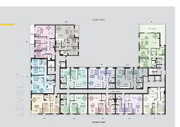 Floorplan 1 of 710, Portland 88, Belfast City Centre, Belfast