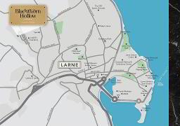 Floorplan 3 of W20, Blackthorn Hollow, Killyglen Link, Larne