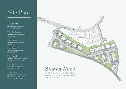 Floorplan 2 of The Grant, Shaw's Wood, Tobar Park, Cullybackey