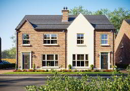 Photo 1 of The Coach House, Tamlaght Meadows, Tamlaght Road, Omagh