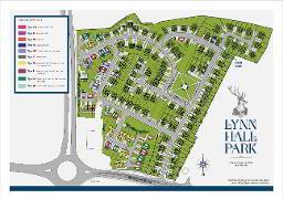 Floorplan 3 of Type E, Lynn Hall Park, Rathgael Road, Bangor