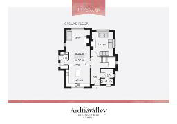 Floorplan 1 of Type C1 Sp, Ardnavalley, Ballydrain Road, Comber