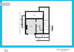 Floorplan 3 of D2, Millmount Village, Comber Road, Dundonald