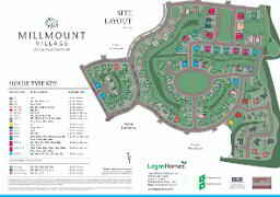 Floorplan 4 of D2, Millmount Village, Comber Road, Dundonald