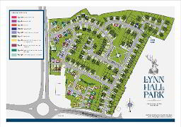 Floorplan 2 of Type D, Lynn Hall Park, Rathgael Road, Bangor
