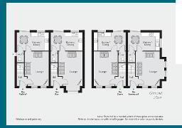 Floorplan 1 of The Rea, Ballyveigh, Ballygore Road, Antrim Bt41 2Fg