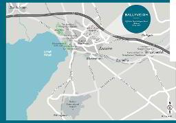 Floorplan 3 of The Rea, Ballyveigh, Ballygore Road, Antrim Bt41 2Fg