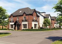 Photo 2 of The Birch, House Type Z, Castlehill Wood, Belfast