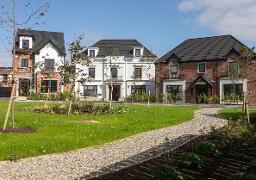 Photo 5 of The Birch, House Type Z, Castlehill Wood, Belfast