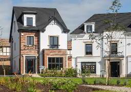 Photo 7 of The Birch, House Type Z, Castlehill Wood, Belfast