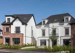 Photo 8 of The Birch, House Type Z, Castlehill Wood, Belfast