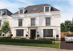 Photo 1 of The Oak, House Type Y, Castlehill Wood, Belfast