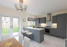 Photo 6 of The Oak, House Type Y, Castlehill Wood, Belfast