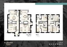 Floorplan 1 of The Ellerby, Bashford Park, Off Marshallstown Road, Carrickfergus