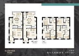 Floorplan 2 of The Ellerby, Bashford Park, Off Marshallstown Road, Carrickfergus