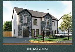 Photo 1 of The Balmoral, Greenacres Lane, Halftown Road, Lisburn