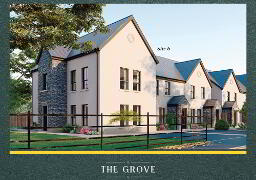Photo 1 of The Grove, Greenacres Lane, Halftown Road, Lisburn