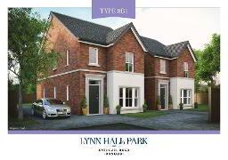 Photo 2 of Type 8B1, Lynn Hall Park, Rathgael Road, Bangor
