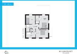 Floorplan 2 of Sr18.3 (B), Millmount Village, Comber Road, Dundonald