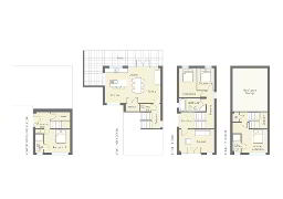 Floorplan 1 of The Lowe (1), Milecross Manor, Belfast Road, Newtownards