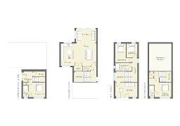 Floorplan 1 of The Lowe (4), Milecross Manor, Belfast Road, Newtownards